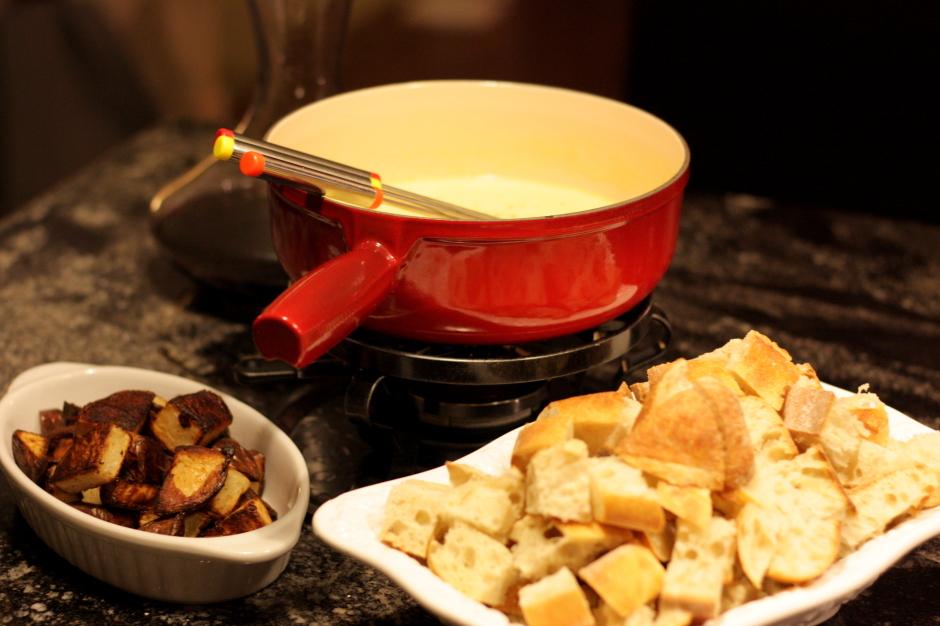syrove fondue